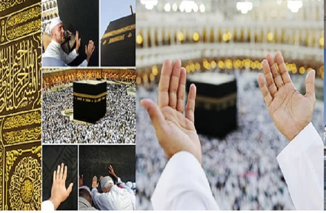Economy Umrah Packages From India  Days