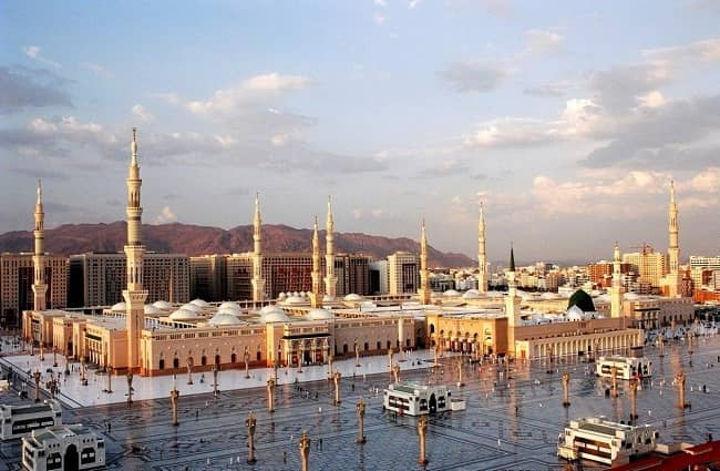 Hajj Packages From India Mumbai Bangalore Low Price Group